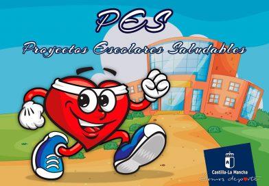 Proyecto Buero Saludable